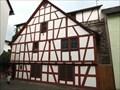 Image for Stadtmauerhäuschen - Lahnstein - RLP / Germany