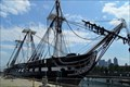 Image for USS Constitution Returns to Boston's Waters After Repairs  -  Boston, MA