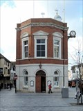 Image for Maidstone Town Hall - Middle Row, Maidstone, UK