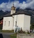 Image for Antonius-Kapelle - Lingwurm, VS, Switzerland