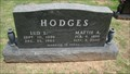 Image for 104 - Mattie A. Hodges - Rose Hill Burial Park - OKC, OK