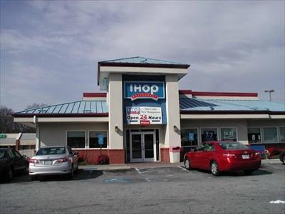 Ihop Memorial Drive Stone Mountain Ga Ihop Restaurants On