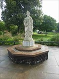 Image for St. Richard of Droitwich, Worcestershire, England