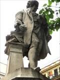 Image for Monument to Pietro Metastasio - Roma, Italy
