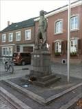 Image for Oorlogsmonument, 's Gravenvoeren, Limburg, Belgium