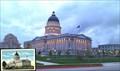 Image for Utah State Capital - Salt Lake City, Utah