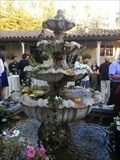 Image for Chaminade Resort Hotel Fountain - Santa Cruz, CA