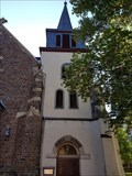 Image for Bell tower Kath. Kirche St. Nikolaus - Oberfell, RP, Germany
