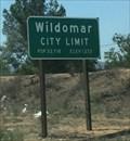 Image for Wildomar, California ~ Population 33,718