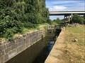 Image for Disused Lock - Gathurst, Wigan, UK