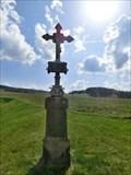 Image for Christian Cross - Zadni Chlum, Czech Republic
