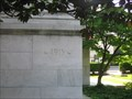 Image for 1915 - Headquarters of the American Red Cross - Washington DC