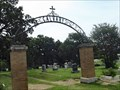 Image for Calvary Cemetery - Fort Worth, TX