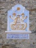 Image for Potey Sundial, Eyguians, France