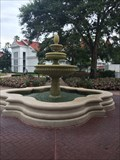 Image for Grand Floridian Fountain - Lake Buena Vista, FL