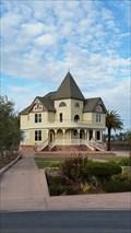 Image for Ellen Rowe Concannon Victorian House - Livermore, CA