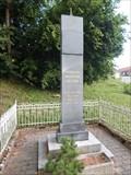 Image for Pomnik vojakum Rude armady - Stare Hvezdlice, Czech Republic