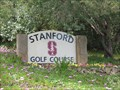 Image for Stanford Golf Course - Stanford, California