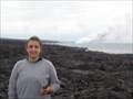Image for Kilauea & Pu'u  O'o  Vent   -   Big Island of Hawai`i