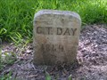 Image for G.T. Day - Phair Cemetery, Brazoria County, TX