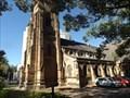 Image for St John's Church, Darlinghurst, NSW, Australia