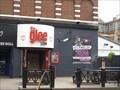 Image for The Glee Club - Oxford, United Kingdom