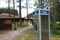 Image for East Gate Payphone - Algonquin Provincial Park, Ontario