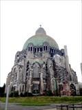 Image for L'église du sacré coeur - Liège, Belgique