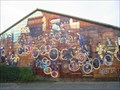 Image for Stantonbury Campus Wall