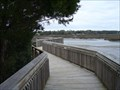Image for Russell R. Burgess, Jr, Coastal Preserve Boardwalk