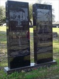 Image for Afghanistan-Iraq War Memorial - Veterans Plaza - Longview, TX