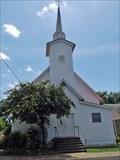 Image for Mount Selman United Methodist Church - Bullard, TX
