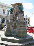 Image for Cargill's Monument - Dunedin, New Zealand