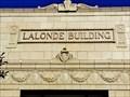 Image for Lalonde Building - Helena, MT