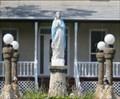 Image for Statue de l'Immaculée Conception - Statue of the Immaculate Conception - Grande-Vallée, Québec