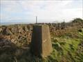 Image for O.S. Triangulation Pillar - Red Head, Angus.