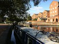 Image for Kennet and Avon Canal – Lock 106 - County Lock – Reading, UK