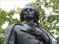 Image for Friedrich von Schiller & the (3079) Schiller Asteorid - München, Germany