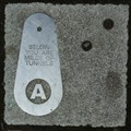 Image for Findings Pavement Trail (Birmingham) - Letter A