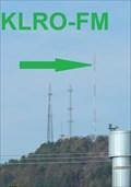 Image for KLRO-FM 90.1 -- Hot Springs AR USA