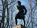 Image for 83rd Pennsylvania Infantry Monument - Gettysburg, PA