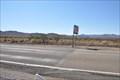 Image for Nevada/California Border on Nipton Road
