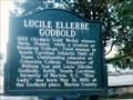 Image for Lucile Ellerbe Godbold