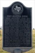 Image for Frey-Benignus House