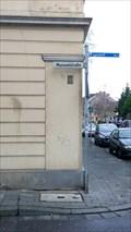 "Image for ""Museumstraße"" - German Edition - Neuwied - Rhineland-Palatinate - Germany"