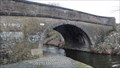 Image for Arch Bridge 57 On The Rochdale Canal – Smithy Bridge, UK