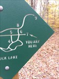 Image for You Are Here 7 Duck Lake State Park - Muskegon, Michigan