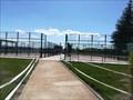 Image for Tennis in Monterrei - Pereiro de Aguiar, Ourense, Galicia, España