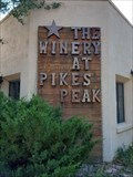 Image for The Winery at Pikes Peak - Cascade, CO