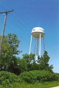 Image for Trusdale Water Tower - Truesdale, MO